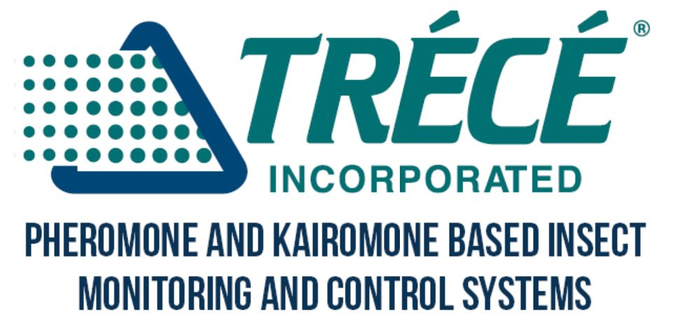 Trécé Inc.- The Industry Leader & Innovator in Insect Monitoring and Control.