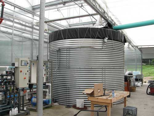Water Quality for Crop Production | UMass Center for