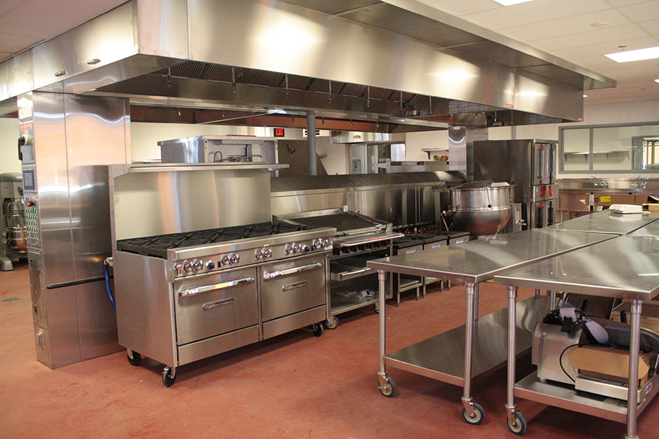 Commercial Kitchen For Rent In Massachusetts