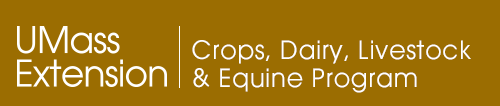 Crops, Dairy, Livestock and Equine mobile logo