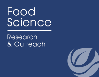 Food Science desktop logo