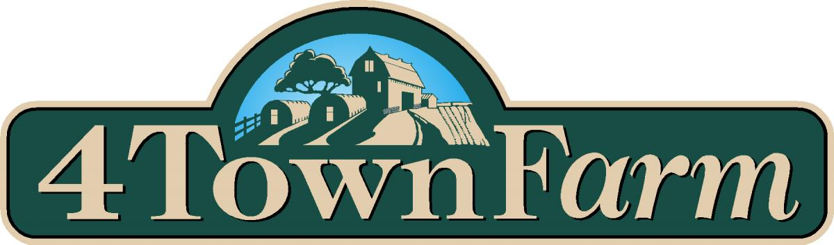 Four Town Farm logo