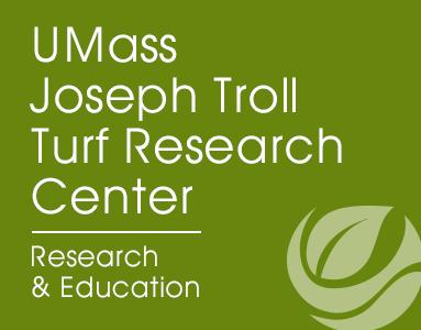 Joseph Troll Turf Research Facility mobile logo