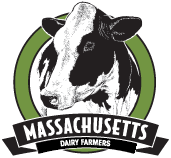 Massachusetts Dairy Farmers Logo