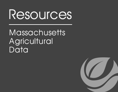Massachusetts Agricultural Data desktop logo