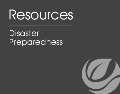 Disaster Preparedness desktop logo