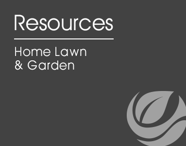 Home Lawn and Garden desktop logo
