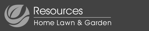 Home Lawn and Garden mobile logo