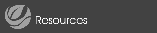 Resources mobile logo