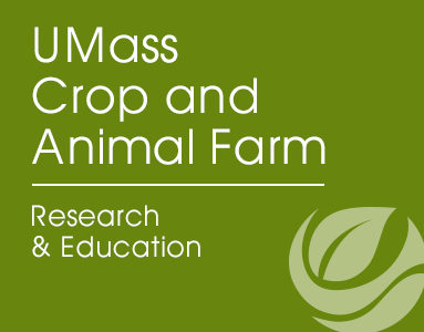Crop and Animal Research and Education Center desktop logo