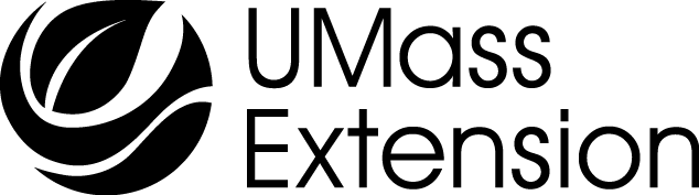 UMass Extension black logo no line