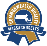 Commonwealth Quality Program logo