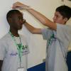 Physics camp teaches logic