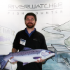Riverwatcher exhibitor