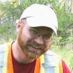 Richard Harper, extension assistant professor of urban and community forestry
