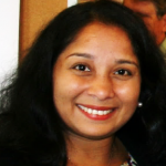 Sai Sree Uppala, UMass cranberry pathologist