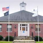 Palmer reduced annual energy consumption in its Town Hall by 62%