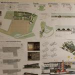 Student Design Display