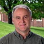Professor Todd Fuller, UMass Amherst Department of Environmental Conservation