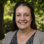 Michelle Dacosta, Associate Professor