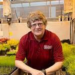Pat Vittum, Interim Director CAFE