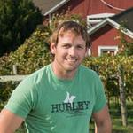 Shawn Mcintire, Farm Superintendent