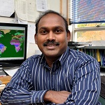 Timothy Randhir, Associate Professor