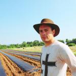 Agricultural Learning Center-Cole Lanier, student intern