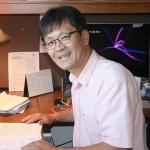 Professor Geunwha Jung, turf pathology, plant breeding and genetics