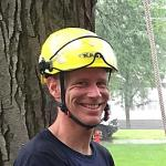 Brian Kane, professor of commercial arboriculture at the University of Massachusetts Amherst