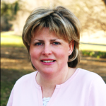 Carrie Chickering-Sears, 4-H Extension Educator