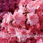Cover image of 2020 UMass Extension Garden Calendar