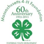 MA 4-H Foundation logo
