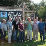 Atlas Farm Tour