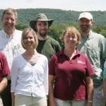 UMass Amherst Extension Staff