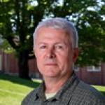 Dennis P. Ryan, award winner