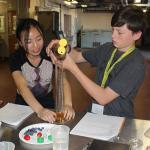 Food Science Camp