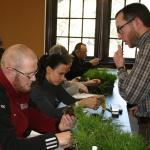 Jason Lanier teaches at Winter School