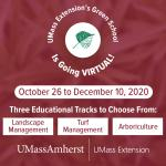 UMass Extension Green School