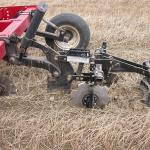 Reducing climatic and disease risks through minimum tillage systems for vegetables
