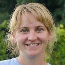 Amanda Brown, Lecturer, Stockbridge School of Agriculture