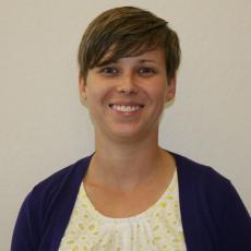 Amy Branham, UMass Extension