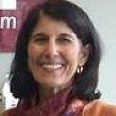 Andrea Gulezian, Program Supervisor & Extension Educator