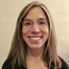 Associate Professor Anita Milman