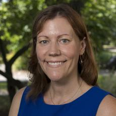 Bethany Bradley, Assistant Professor of Spatial Ecology & Biogeography