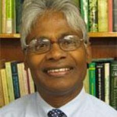Prasanta Bhowmik