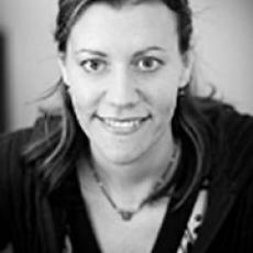 Bethany Bradley, Assistant Professor of Spatial Ecology & Biogeography