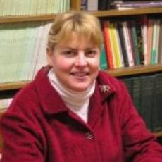 Carrie Chickering-Sears