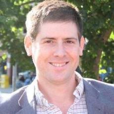 Chris Beebe