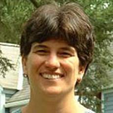 Eve Vogel